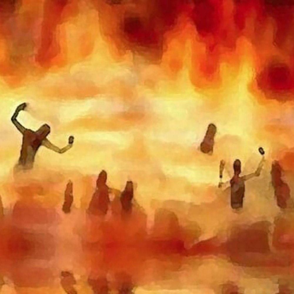 Una scelta non semplice alle porte dell'inferno...