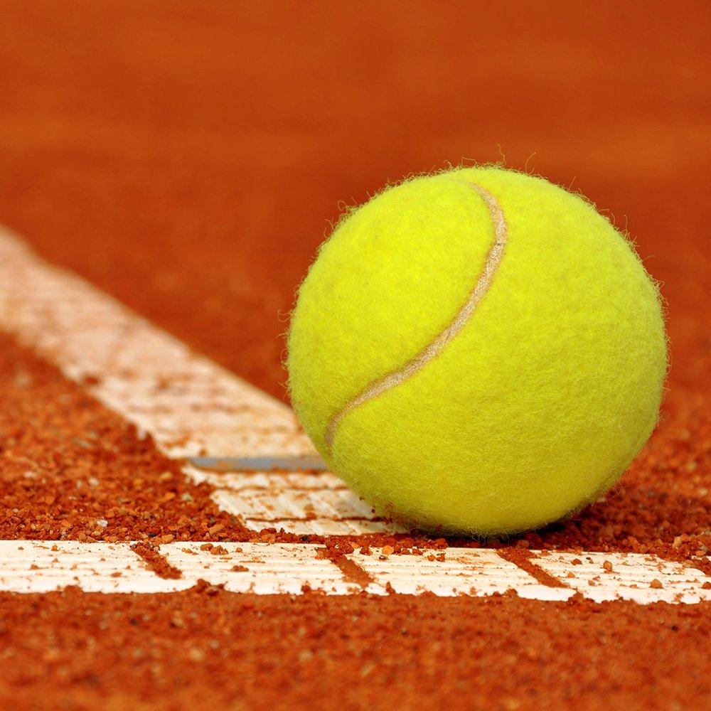 Campi da tennis... in paradiso!